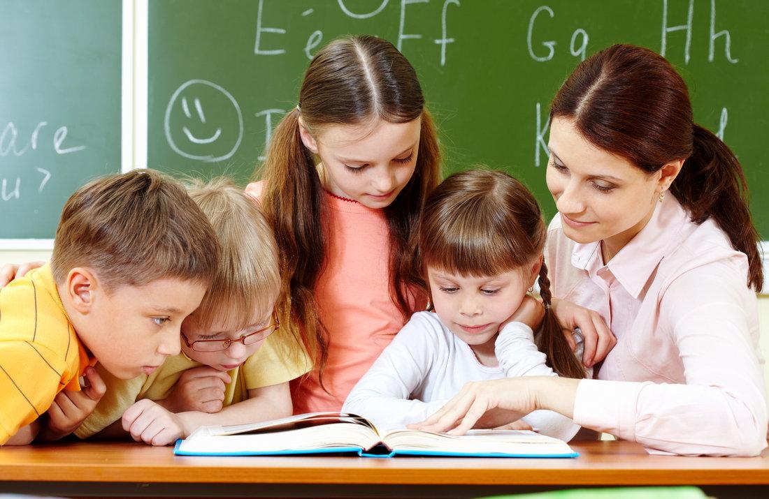Английский для детей Южное Бутово