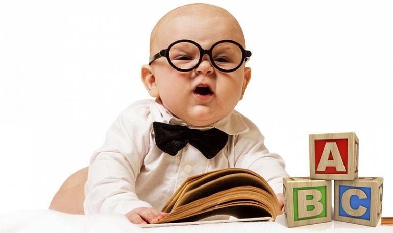 В каком возрасте начинать изучение иностранных языков