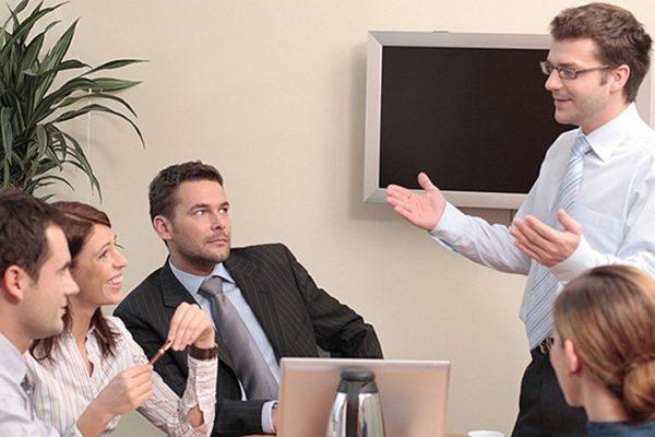 Знание иностранного языка в ведении бизнеса